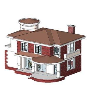 3d 3ds floor plan