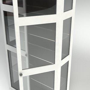 3d piece furniture model