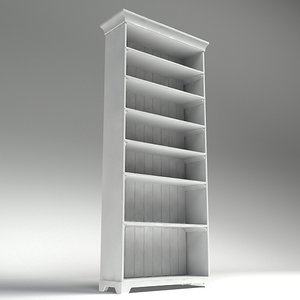 3ds max piece furniture