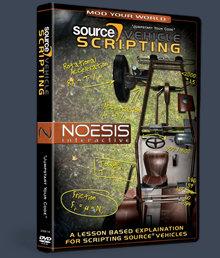 Source Vehicle Scripting