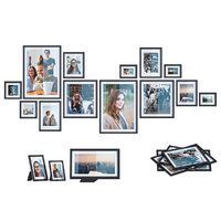 photoframes posters 3D