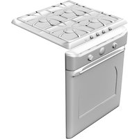 maya cooktop oven