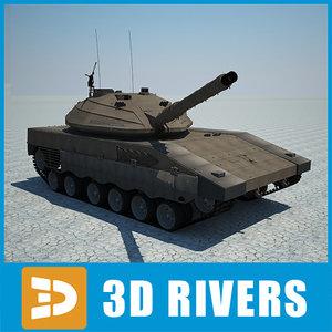 maya israel army tank merkavah
