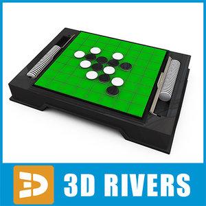 reversi table games max