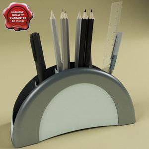 pen holder v4 3ds