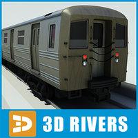 r68 exterior subway max