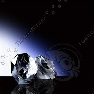 maya diamond gem