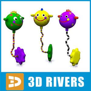 maya baby rattles toys