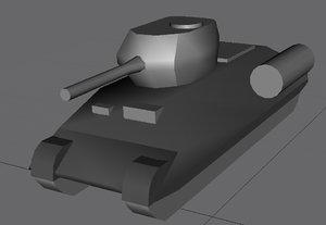 russian t34 max free