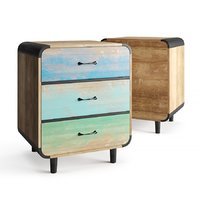 Chest Of Drawers a1