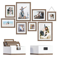photoframes posters model