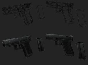 maya glock 18