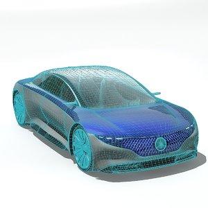 3D eqs vision