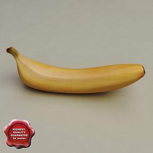 3ds max banana v2