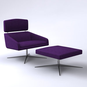 contemporary sillon max