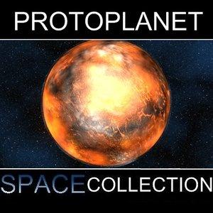 maya planet sphere formation