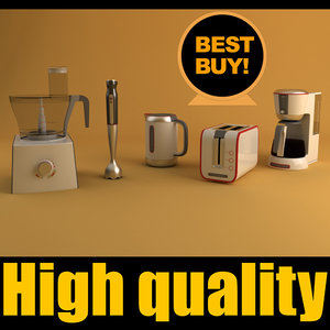 kitchen appliances philips max