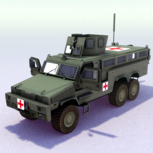 3d rg-33l mrap rg-33