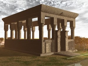 building house 3d 3ds