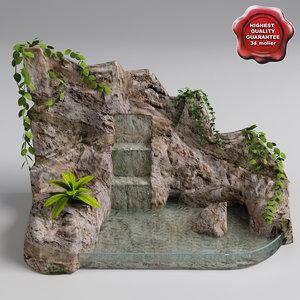 home fountain v5 max