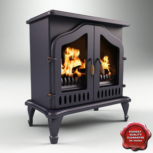 3d electric fireplace