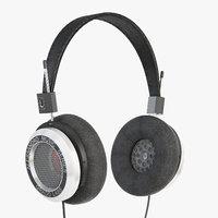 3D headphones music