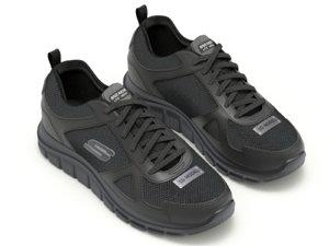 3D model sneaker
