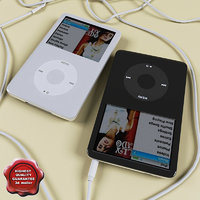 3ds apple ipods