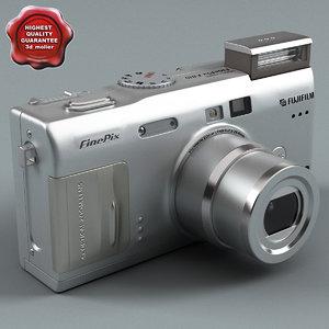 fujifilm finepix f810 3ds