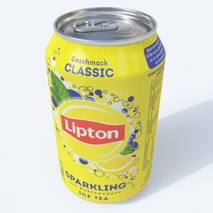 lipton icetea model