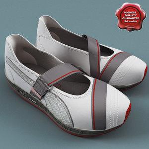 max sneakers puma bodytrain maryjane