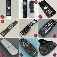 remotes v5 3d 3ds