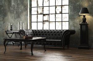 Chesterfield The Durham Sofa