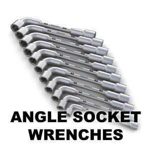 max angle socket wrenches