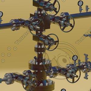 oil valve blend