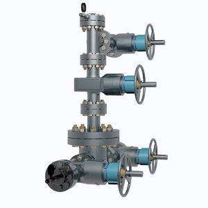 3d oil pressure maintenance valves