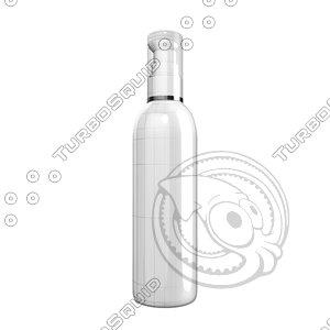 obj pump bottle beauty