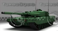 Altay Tank Military