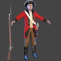 Redcoat V1