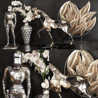 3D decorative set 53