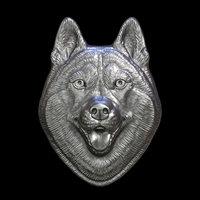Head husky 2