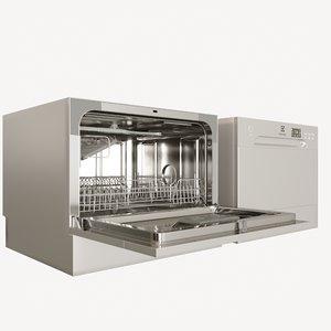 3D electrolux esf 2400