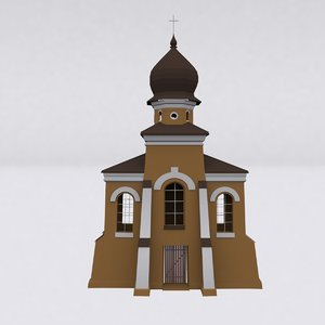 catholic church model