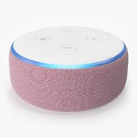 amazon echo dot 3rd model