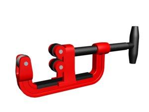 pipe cuter 3D
