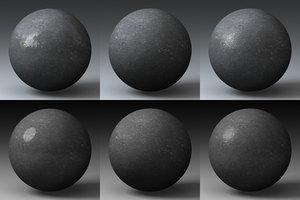 shader 3D model