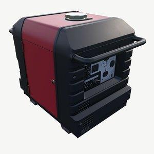 portable generator model