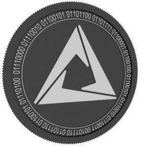 cortex black coin model