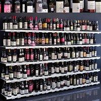 Showcase 008 Alcohol
