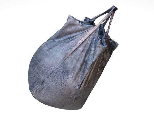big bag 3D